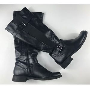 A2 By Aerosoles Shoes - A2 | Women's Riding Boots Black